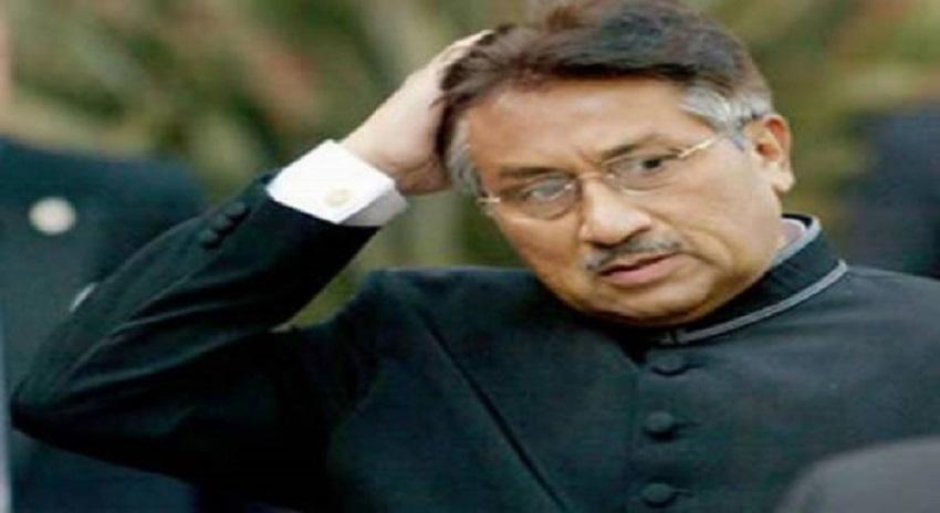 Photo of نوازشریف کے بعد پرویز مشرف کی باری بھی آگئی، نیب نے ایسا کام کردیا کہ سابق آرمی چیف کی پریشانی کی حد نہ رہے گی