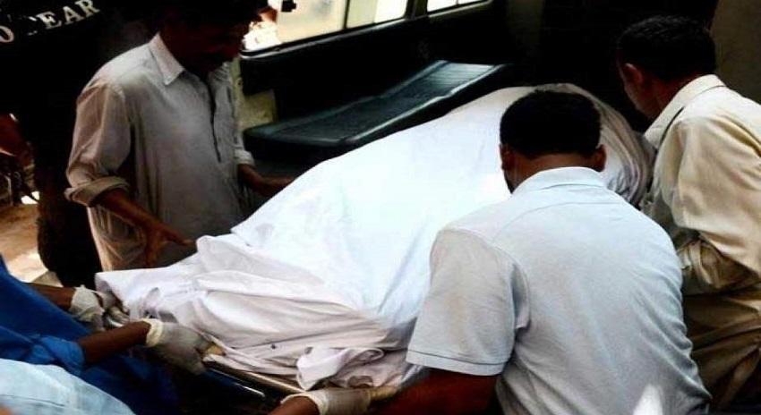 Photo of خاتون نے اپنے شوہر اور 4 بچوں کو کلہاڑیوں کےوار کرکے قتل کردیا