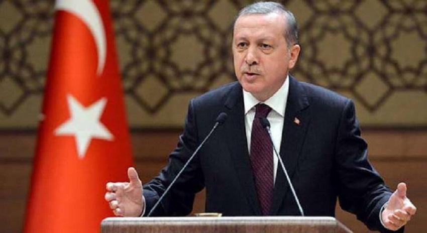 Photo of ترکی میں فوجی بغاوت میں ملوث درجنوں کرنلز کی گرفتاری کا حکم