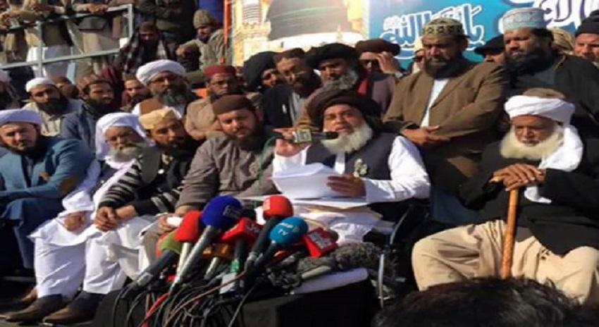 Photo of تحریک لبیک نے قومی اسمبلی کے کتنے امیدوار میدان میں اتار دیے ؟ تعداد اتنی زیادہ کہ ن لیگ، ق لیگ اور پیپلز پارٹی والوں کو رونا آجائے گا