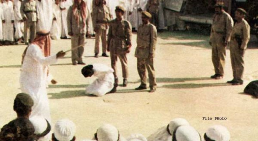 Photo of سعودی شہری کو قتل کرنے پر ہندوستانی قاتل کا سرقلم کر دیا گیا