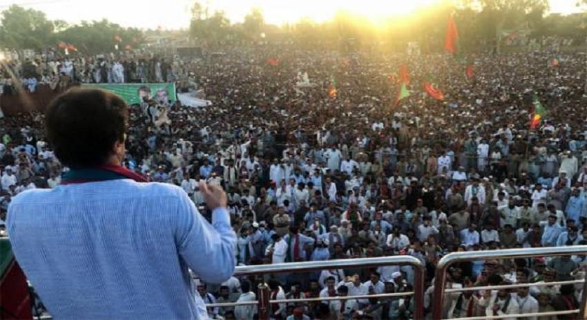 "Photo of ""فضل الرحمان کا نام ڈیزل غلط رکھ دیا، صحیح نام۔۔۔"" عمران خان نے مولانا فضل الرحمان کو کون سا نیا نام دیا ہے؟"