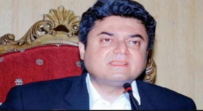 Photo of ایون فیلڈ فیصلہ قانون کی بالادستی ،نواز شریف کو راہداری ضمانت دی جا سکتی ہے:آئینی ماہر فروغ نسیم