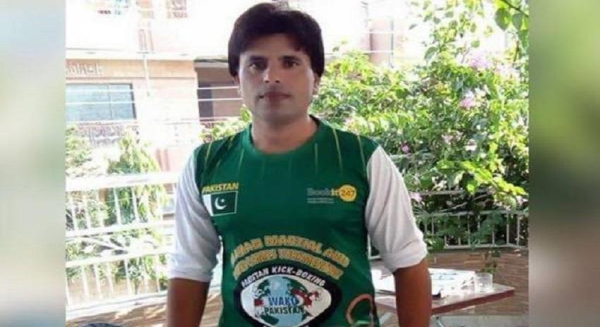 Photo of قبائلی علاقے میں قاتلانہ حملہ، معروف پاکستانی کھلاڑی عبدالصمد آفریدی شہید ہوگئے