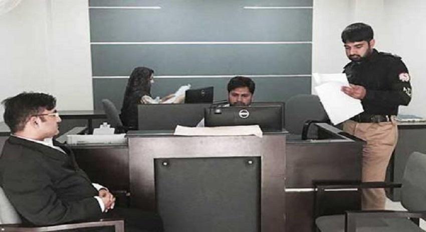 Photo of تھانہ کلچر میں تبدیلی فرنٹ ڈیسک پر کام کرنیوالے اہلکار کس حال میں ہیں؟ ایسی خبرآگئی کہ پاکستانیوں کیلئے یقین کرنا مشکل ہوجائے گا