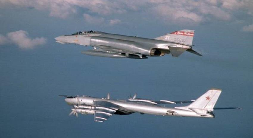 Photo of روسی جنگی جہاز جنوبی کوریا میں گھس گئے، وارننگ دینے کے بعد جنوبی کوریا نے ایسا کام کردیا کہ نیا تنازعہ کھڑا ہوگیا
