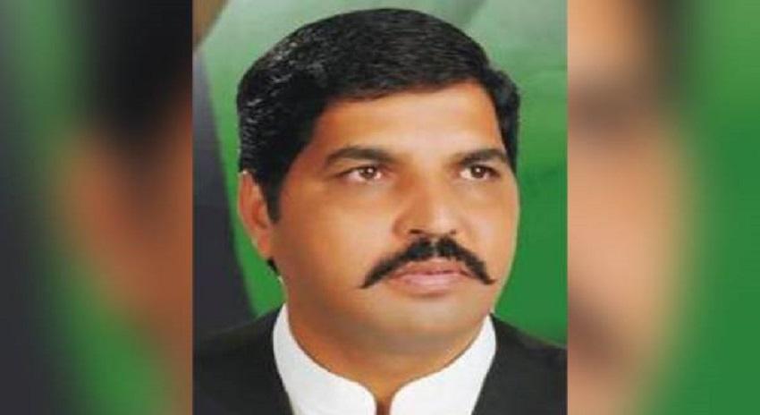 Photo of پی پی پی کے چودھری محمد شکیل پی پی حلقہ 45سیالکوٹ سے الیکشن لڑرہے ہیں