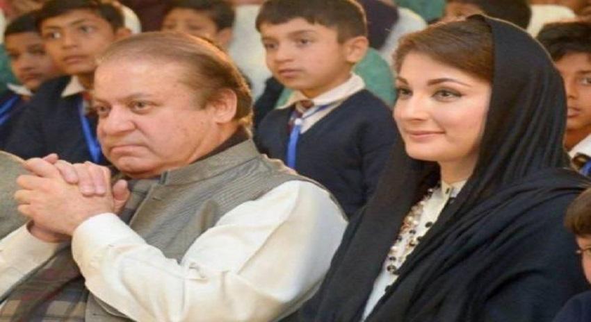 "Photo of ""مریم نواز اور کیپٹن صفدر نے یہ کام کرنے سے انکار کر دیاہے "" شریف خاندان کے وکیل امجد پرویز نے ایسا اعلان کر دیا کہ سن کر عمران خان کو بھی یقین نہیں آئے گا"