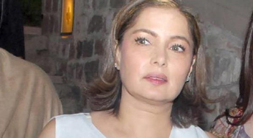 Photo of اداکارہ بابرہ شریف مکان پر قبضہ چھڑانے کیلئے سپریم کورٹ لاہور رجسٹری پہنچ گئیں