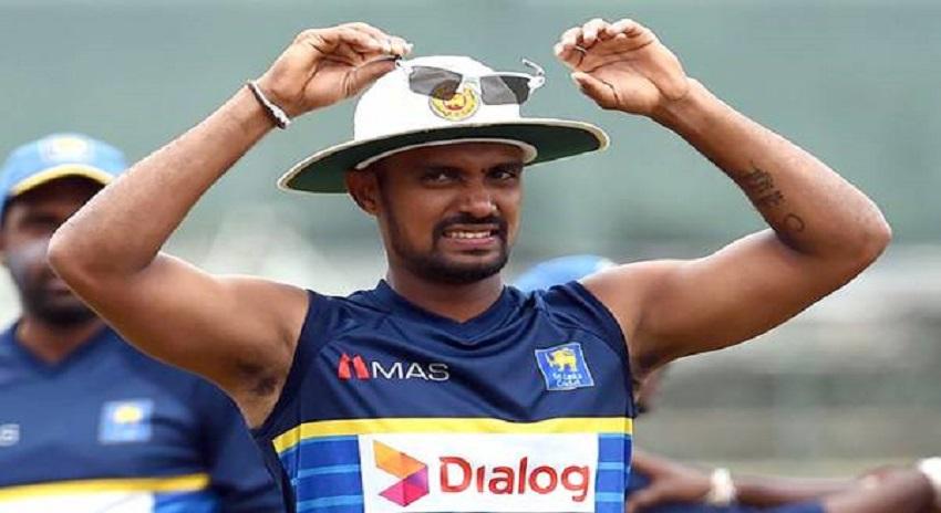 "Photo of ""اس کے دوست نے میرا ریپ کیا اور یہ وہاں ۔۔۔"" سری لنکا کے بہترین کھلاڑی کو شرمناک ترین الزام کے بعد معطل کر دیا گیا"