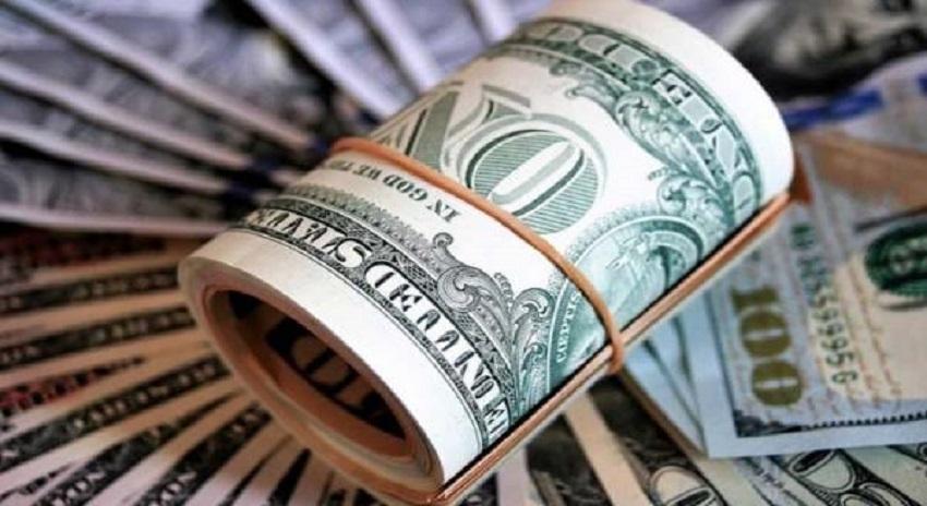 Photo of اوپن مارکیٹ میں ڈالر چار روپے مزید سستا ، 124 روپے پر آ گیا