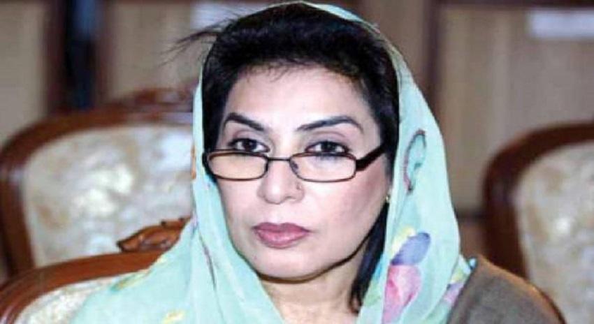 Photo of فہمیدہ مرزا مسلسل 5 ویں بار رکن قومی اسمبلی بننے والی خاتون بن گئیں