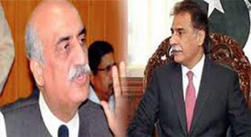 Photo of پنجاب میں حکومت سازی، مسلم لیگ ن اورپیپلزپارٹی کے رہنماوں میں ملاقات متوقع