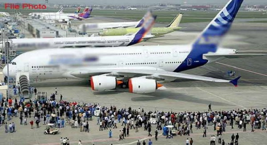 Photo of ڈچ فضائی کمپنی ایران کے لئے اپنی پروازیں بندکر دے گی