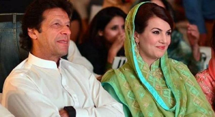 Photo of عمران خان کا وہ انتہائی قریبی دوست جس کی ہیروئن اوور ڈوز کی وجہ سے بنی گالہ میں موت ہوگئی ، یہ کون تھا ؟ ریحام خان نے خوفناک بات کہہ دی