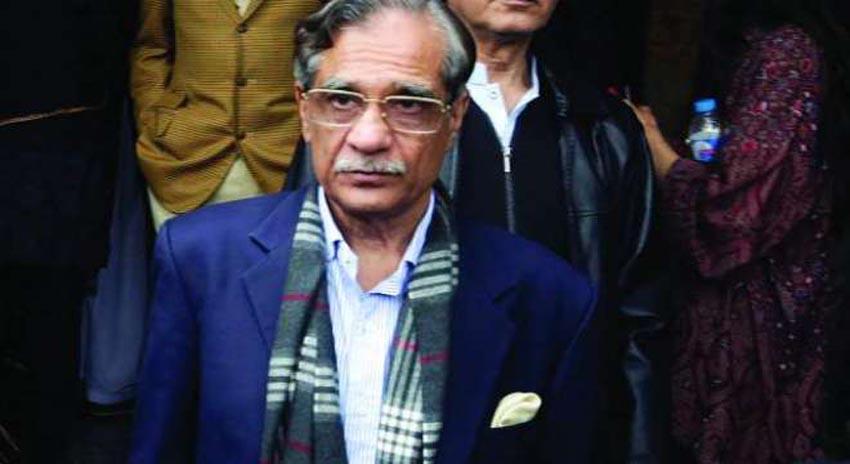 Photo of چیف جسٹس ثاقب نثار نے لاہورکالج فارویمن یونیورسٹی کی وی سی ڈاکٹرعظمیٰ کوعہدے سے فارغ کردیا