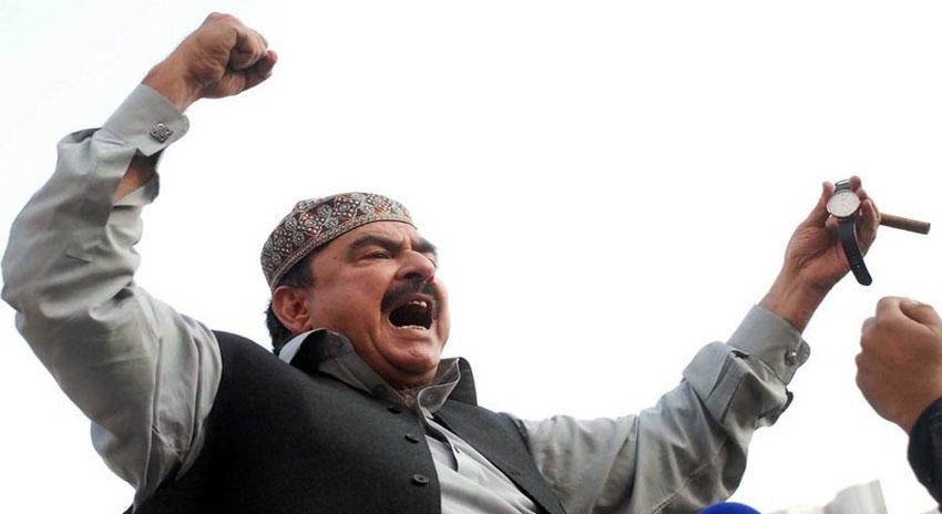 "Photo of شیخ رشید نے ""جھاڑو"" پھیر دیا، این اے 62 سے کتنے ووٹ لے لئے؟ مسلم لیگ (ن) والے 'ہل' کر رہ گئے"