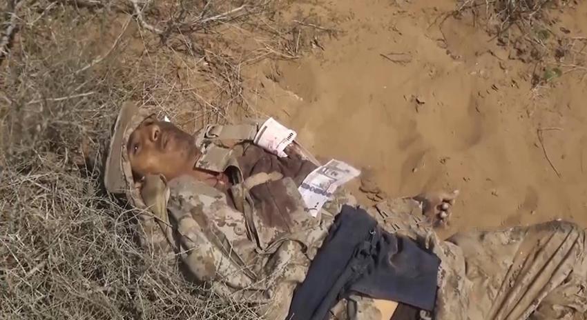 Photo of یمنی فوج کے حملے میں متعدد سعودی اتحادی فوجیوں کی ہلاکت