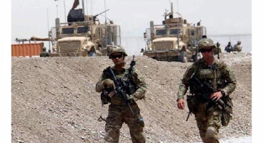 Photo of امریکی صدر کا افغان جنگ کا ٹھیکہ بلیک واٹر کو دینے پر غور