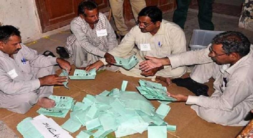 Photo of این اے 230 اور پی ایس 73 میں ووٹوں کی گنتی روکنے کیلئے ڈاکٹر فہمیدہ مرزا کی درخواست خارج