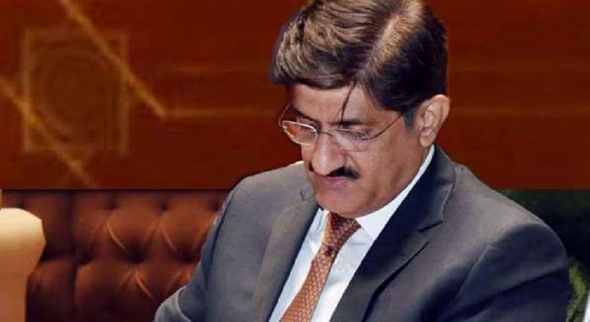 Photo of سندھ کا وزیراعلیٰ کون ہو گا ؟ بلاول بھٹو نے ایسے شخص کو نامزد کر دیا کہ کوئی سوچ بھی نہ سکتا تھا