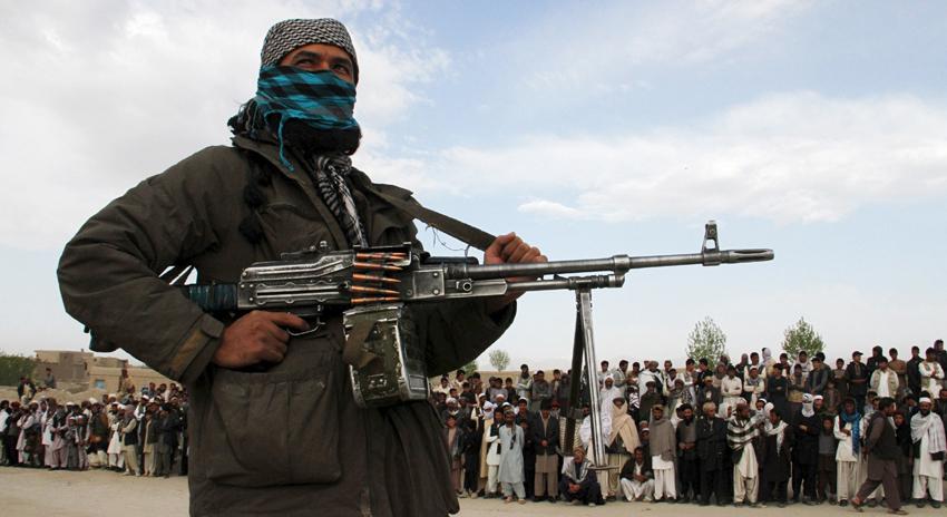 Photo of ٹیکس دینے سے انکار پر افغان طالبان نے 60 ڈرائیوروں کو اغوا کرلیا