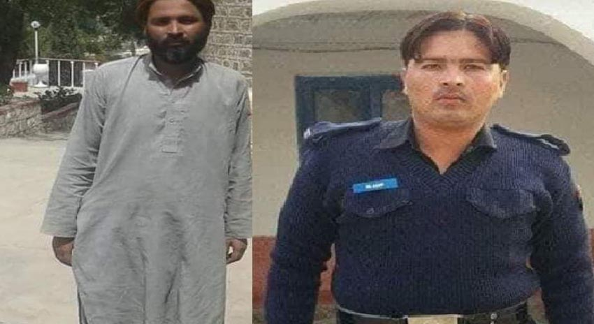Photo of ڈی آئی خان، پولیس اہلکار 2 ماہ بعد عسکریت پسندوں کے چنگل سے فرار ہونے میں کامیاب