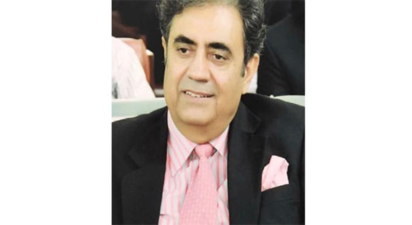 Photo of ڈاکٹر امیر محمد خان جوگزئی گورنر بلوچستان نامزد