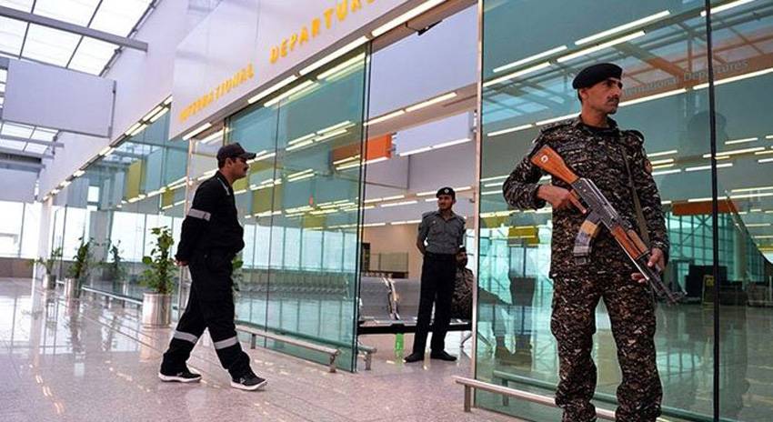 Photo of ایف آئی اے ایئرپورٹ پر کسی کو پروٹوکول نہیں دے گا، حکم نامہ جاری