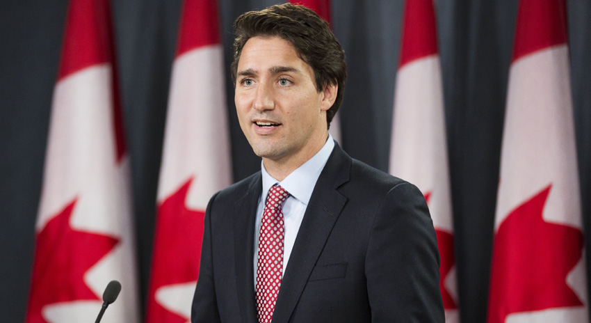 Photo of کینیڈین وزیراعظم کا عیدالاضحیٰ پر مسلمانوں کو مبارکبادی پیغام
