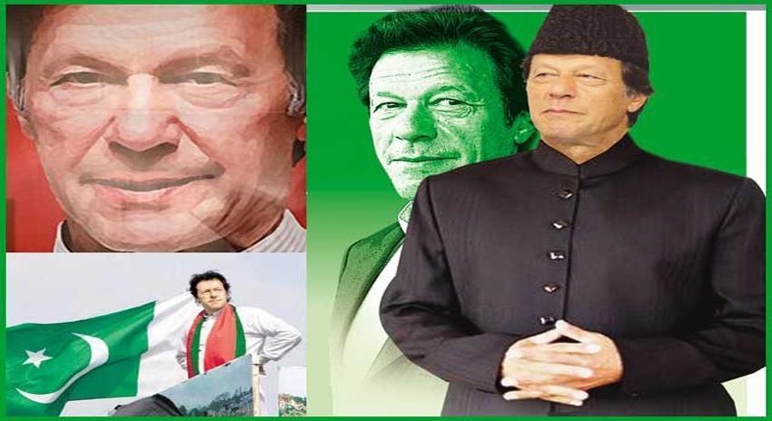 Photo of '' وزارت عظمیٰ '' عمران خان کے 22 سالہ سیاسی سفر کی پہلی منزل