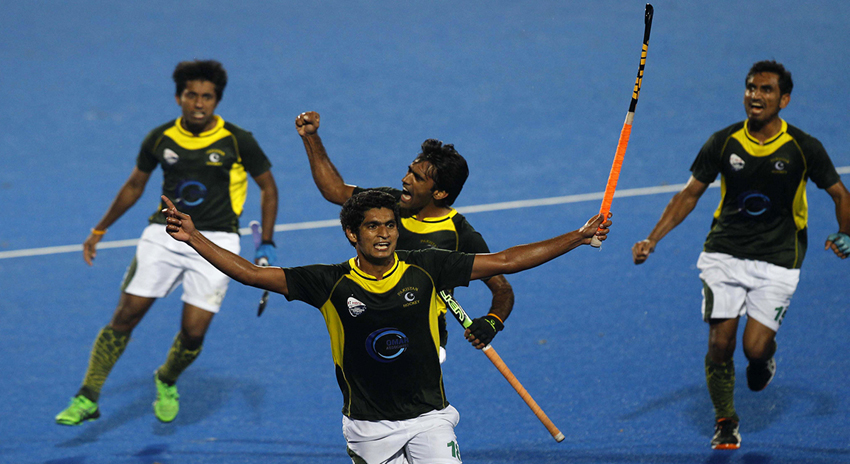Photo of ایشین گیمز ہاکی ایونٹ میں پاکستان نے عمان کو صفر کے مقابلے 10 گول سے ہرادیا