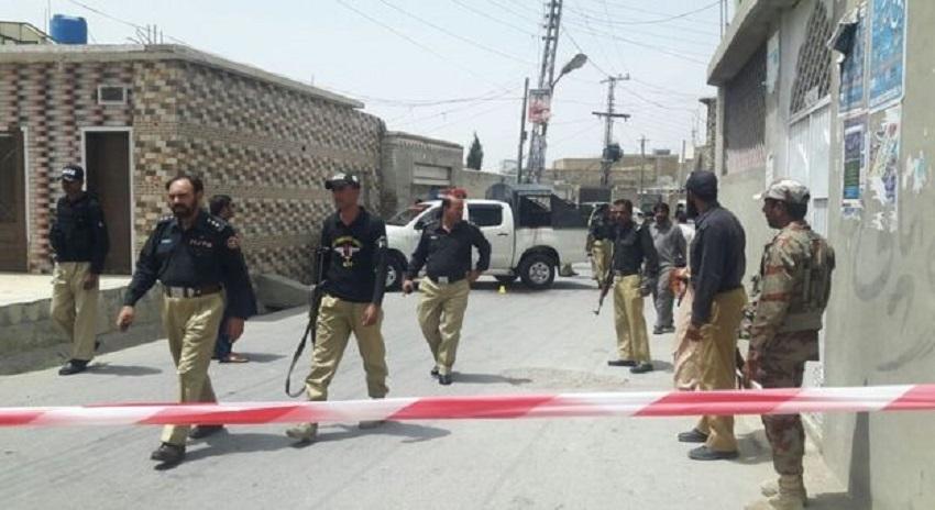 Photo of کوئٹہ میں پھر فائرنگ کا واقعہ، دو سگے بھائی۔۔۔۔۔فائرنگ کی وجہ جان کر آپ