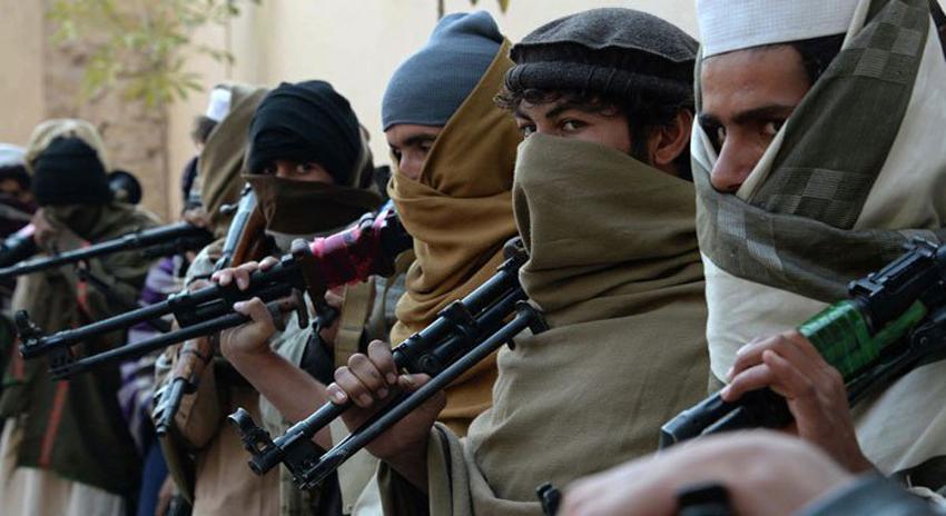 Photo of افغان طالبان نے جنگ بندی کی حکومتی پیشکش مسترد کردی