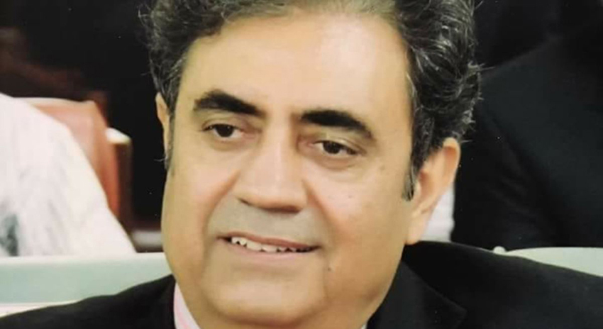Photo of عہدہ قبول کرنے سے معذرت نہیں کی، بیان کو غلط انداز میں پیش کیا گیا، نامزد گورنر بلوچستان