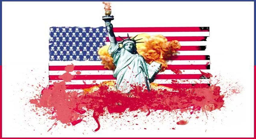 Photo of امریکا اور دہشت گردی