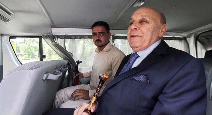 Photo of منی لانڈرنگ کیس، انور مجید اور اے جی مجید کے جسمانی ریمانڈ میں توسیع