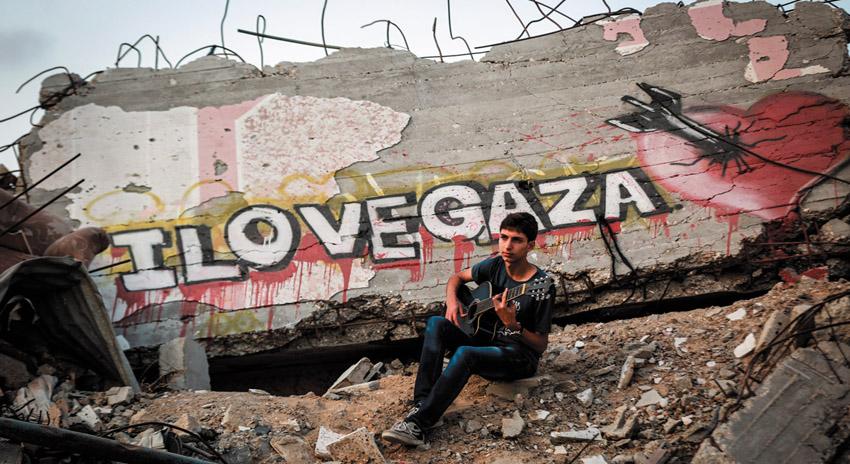 Photo of امریکی صدر نے غزہ کو دی جانے والی امداد روک دی