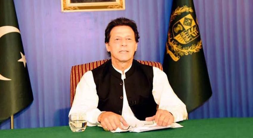 Photo of وزیراعظم عمران خان کا کرپشن کے خلاف ویڈیو پیغام مؤخر