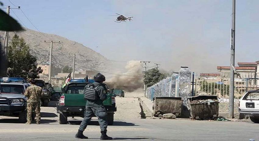 Photo of افغانستان، خودکش حملے اور مسلح جھڑپوں میں 38 افراد جاں بحق