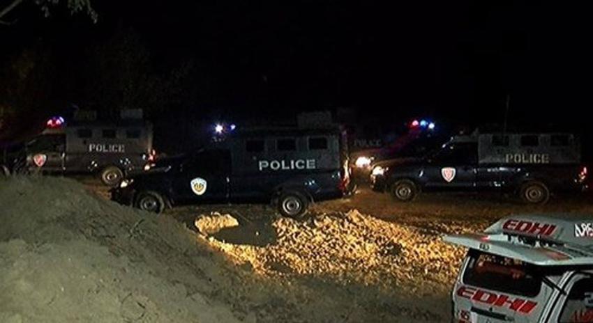 Photo of کراچی: پولیس مقابلے میں مارا گیا نوجوان بے گناہ نکلا، اے آئی جی کا تحقیقات کا حکم