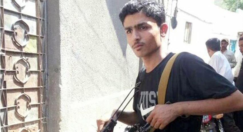 Photo of کراچی، پاک کالونی میں پولیس کی کارروائی، گینگ وار ڈکیت ساجد واجد کا بھانجا گرفتار