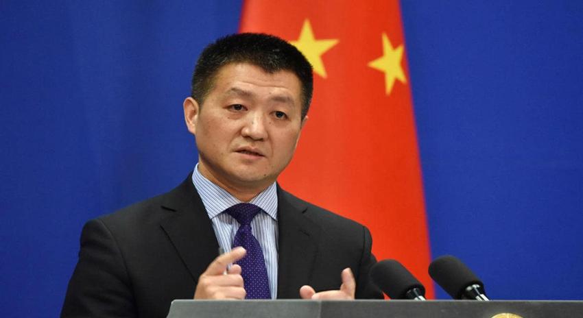 Photo of پاک بھارت تعلقات میں بہتری خطے کیلئے ضروری ہے، چین