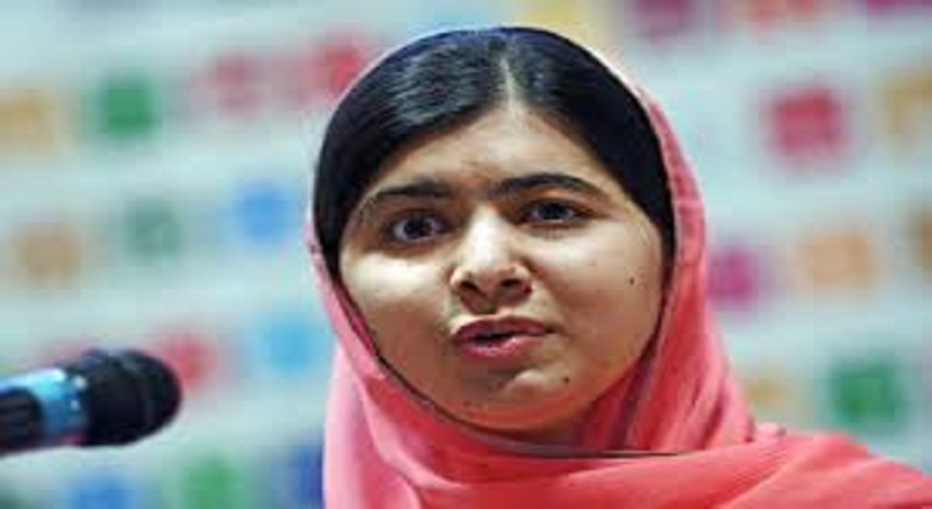 Photo of ملالہ نے ٹک ٹاک کی دنیا میں قدم رکھ دیا، ویڈیو وائرل