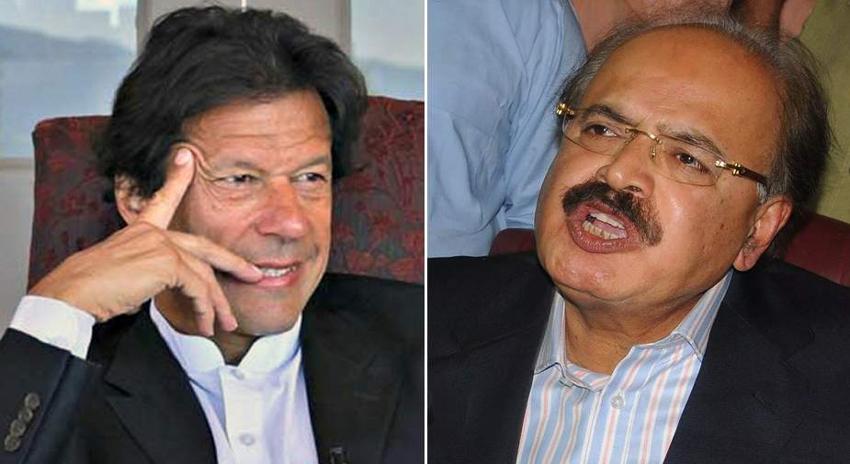 Photo of عمران خان اپنی مدت پوری نہیں کرینگے، خود اسمبلیاں تحلیل کرینگے، منظور وسان کا نیا خواب