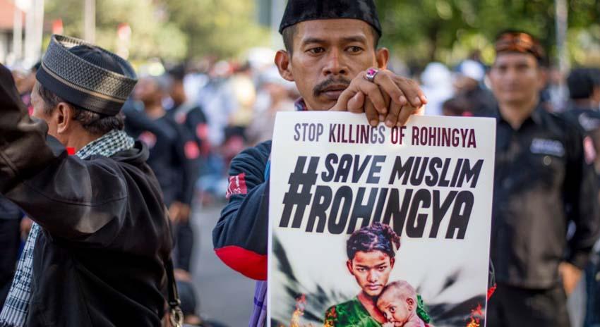 Photo of 'مسلمانوں کی نسل کشی پرمیانمار فوج کے خلاف مقدمات قائم کیے جائیں'