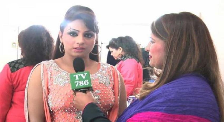 Photo of معروف سٹیج اداکارہ ندا چوہدری کی گاڑی پر فائرنگ اور پھر۔۔۔اداکارہ کس حال میں ہیں ؟ تازہ تفصیلات سامنے آ گئیں
