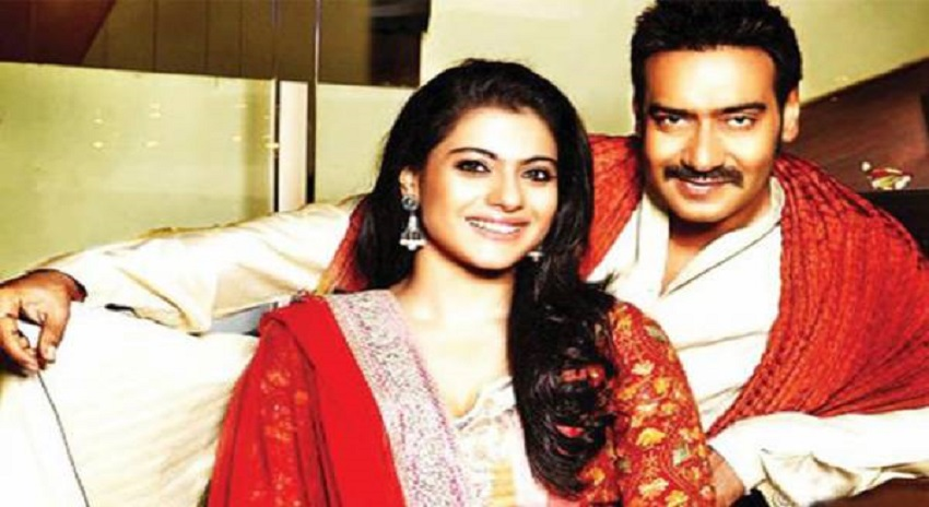 Photo of کاجول اور شاہ رخ کی پسندیدہ جوڑی لیکن خاتون اداکارہ نے اجے دیوگن سے شادی کیوں کی ؟ ناقابل یقین وجہ سامنے آگئی