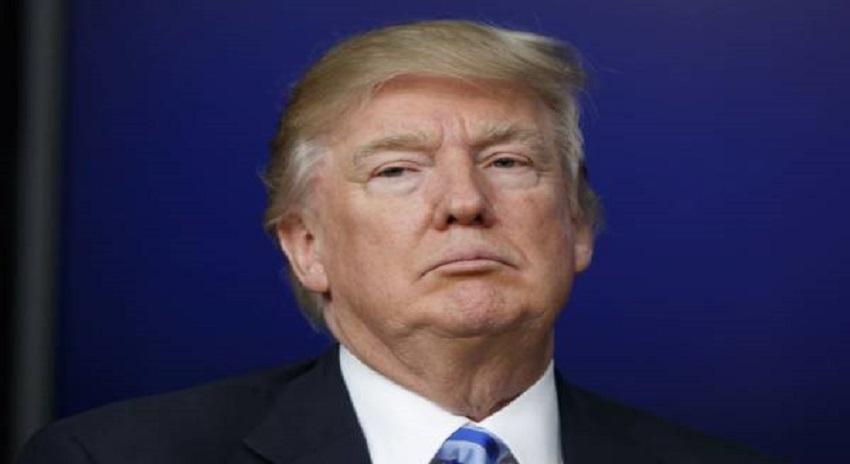 Photo of امریکہ نے ایران پر اقتصادی پابندیاں عائد کر دیں، نئے جوہری معاہدے کے لیے تیارہیں:ٹرمپ