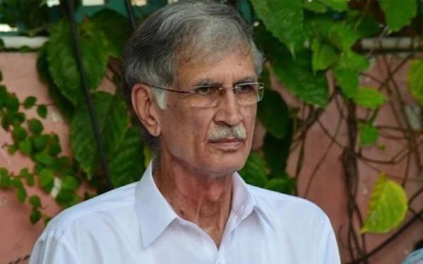 Photo of محمود خان کووزیراعلیٰ کے پی کے نامزد کرنےکے فیصلے کاخیرمقدم کرتاہوں،پرویزخٹک